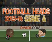 Play Football Heads: 2013-14 Serie A