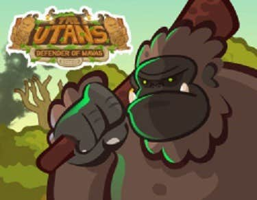 Play The Utans -Defender of Mavas-