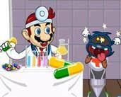 Play Mario Lab