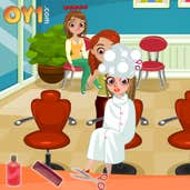 Play Super Hair Salon