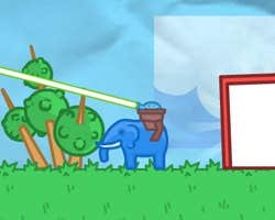 Play Elephant Quest