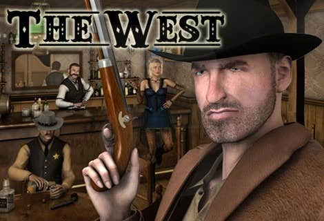 Play TheWest