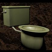 Play Broken Toilet