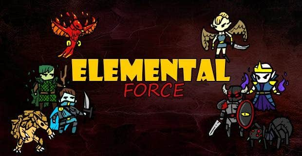Play Elemental Force