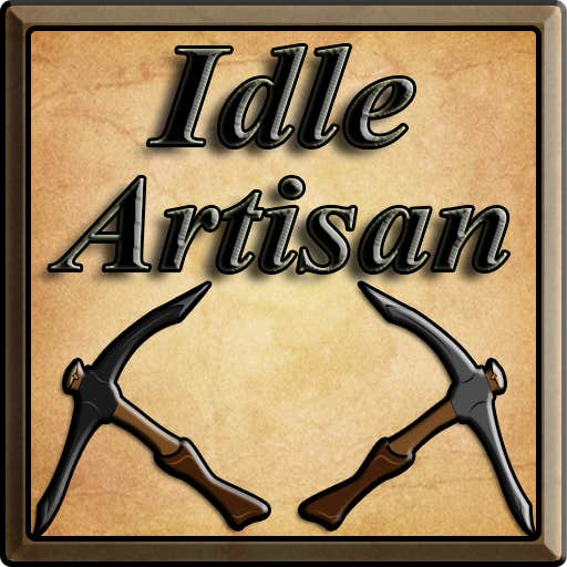 Play Idle Artisian Miner(Beta2)