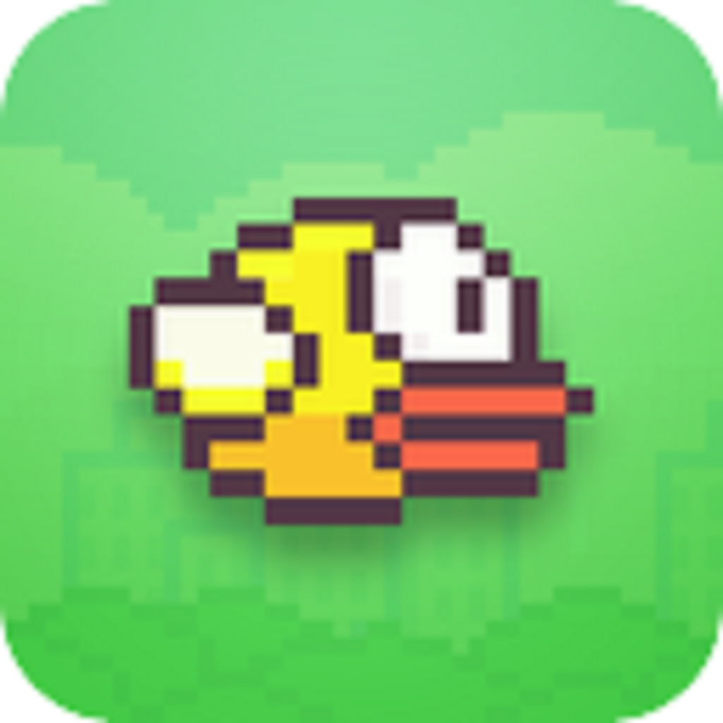 Play Impossible Flappy Bird