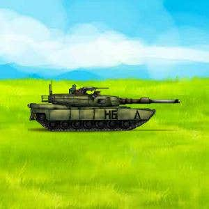 Play Battle Gear Vs Humaliens 3