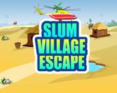 Play Slum village escape