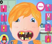 Play Baby Nora Dental Care