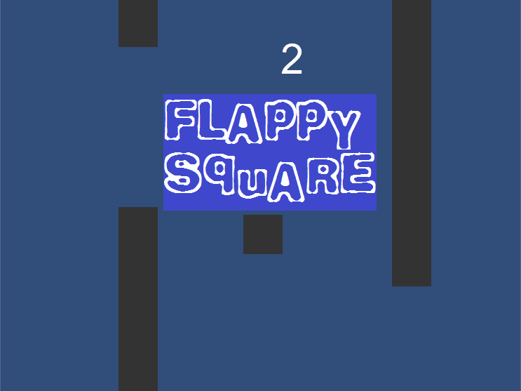 Play Flappy Square