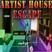 Play  Artist House Escape