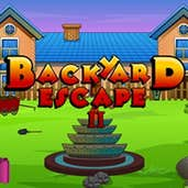 Play  Backyard Escape 2