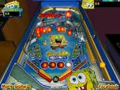 Play SL Spongebob Squarepants Pinball.