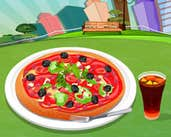 Play Create Your Pizza