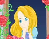 Play Rapunzel Diary