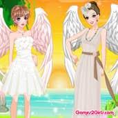 Play Angel Girls 2