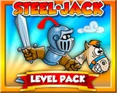 Play Steel Jack: LEVEL PACK