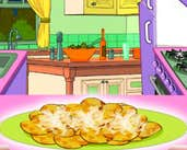 Play French Chips Recipe