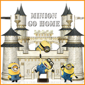Play Minion Go Home