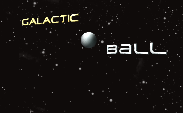 Play Galactic Ball