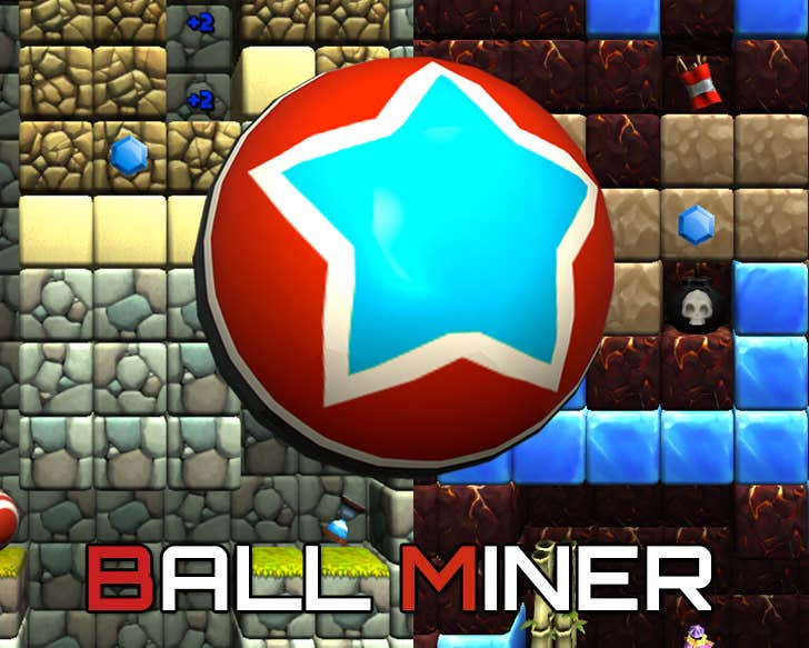 Play Ball Miner