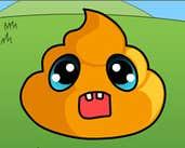 Play Defend Poo-poo