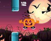 Play Floppy Pumpkin