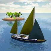 Play Boat Race 3D 2