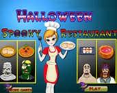 Play Halloween Spooky Restaurant