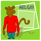 avatar for Helgiii