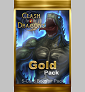 Gold pack  cotd