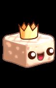 Tofu shiny