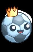 Soccerball shiny