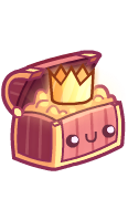 Treasurechest shiny