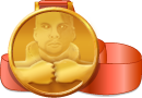 Medal me2