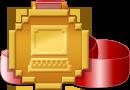 Medal pixel games v2 130x90