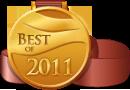 Medal 2011 130x90