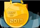 Bestof2013medal