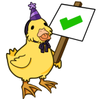 Ok duckie base png