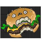 Food burger