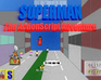 Play Superman Lego, The ActionScript Adventure