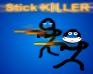 "Play Stick killer - ""ALPHA TEST VERSION"""