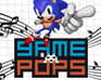 Play GamePops Sega Generation Version