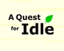 Play A Quest for Idle