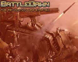 Play Battle Dawn