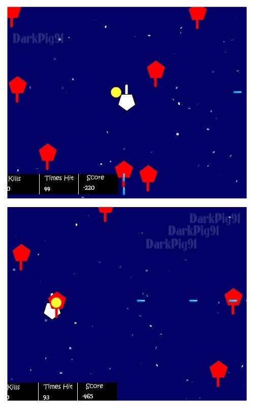 Play PIXEL SHOOTER
