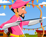 Play Pink Archer