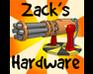 Play Zack's Hardware