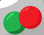 Play Red Ball Green Ball