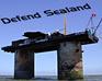 Play Defend Sealand
